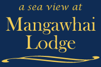 Seaview at Mangawhai Lodge